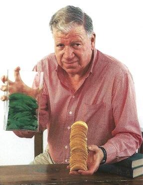 Bill Gordon, William J.J. Gordon, Synectics, Synecticsworld, Pringles