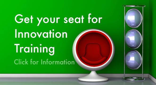 Innovation training, Team training, innovation process, innovative ideas, innovation consulting