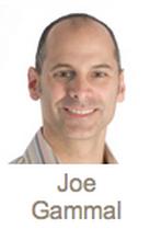 Joe Gammal