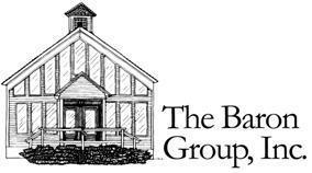 The Baron Group logo