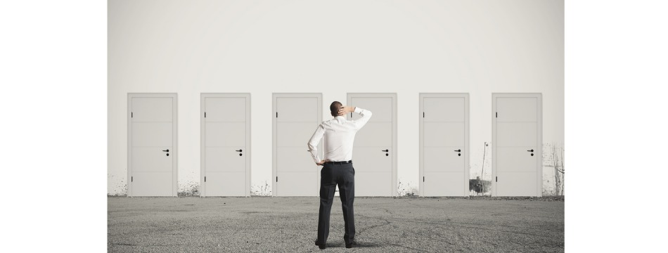 GOT GROWTH? 4 Questions to Prepare for Strategy Innovation By Connie Williams